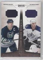 Brendan Shanahan, Ryan Smyth /99