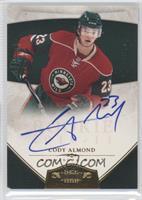 Cody Almond /25