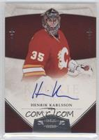 Henrik Karlsson /199