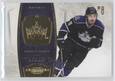 2010-11 Panini Dominion #45 - Drew Doughty /199