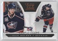 Rookies Group 4 - Nick Holden /899