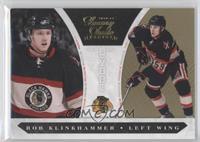 Rob Klinkhammer /10