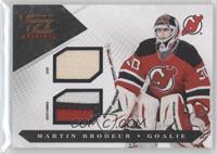 Martin Brodeur /50