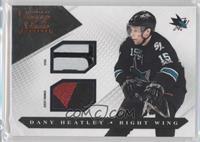 Dany Heatley /50
