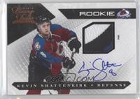 Rookies Group 1 - Kevin Shattenkirk /199