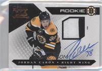 Rookies Group 2 - Jordan Caron /299