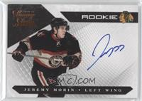 Rookies Group 3 - Jeremy Morin /499