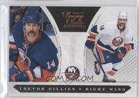 Rookies Group 4 - Trevor Gillies /899