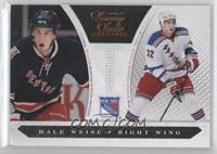 Dale Weise /899
