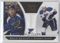 Rookies Group 4 - Ryan Reaves /899