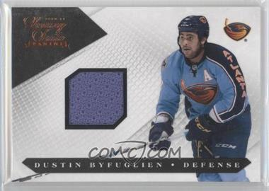 2010-11 Panini Luxury Suite #3 - Dustin Byfuglien /599