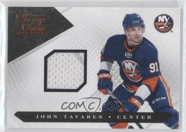 2010-11 Panini Luxury Suite #43 - John Tavares /599