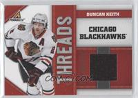 Duncan Keith /499