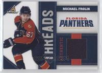 Michael Frolik /499