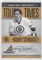 Bobby Schmautz