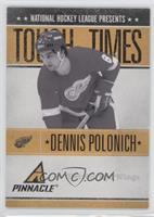 Dennis Polonich