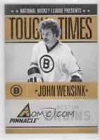 John Wensink