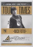 Nick Fotiu
