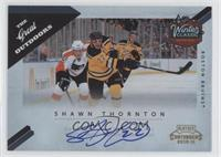 Shawn Thornton /50