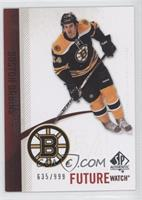 Adam McQuaid /999
