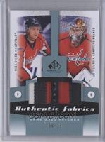 Mike Green, Semyon Varlamov /25