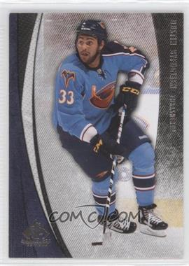 2010-11 SP Game Used Edition #4 - Dustin Byfuglien