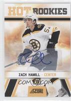 Zach Hamill