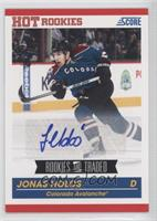 Jonas Holos