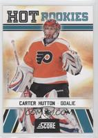 Hot Rookies - Carter Hutton