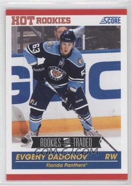 2010-11 Score #596 - Evgeni Dadonov