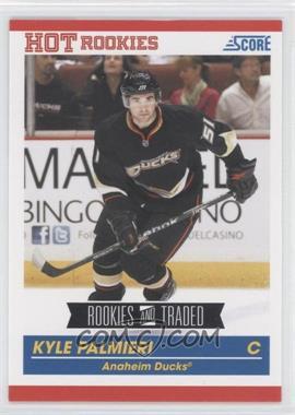2010-11 Score #653 - Kyle Palmieri