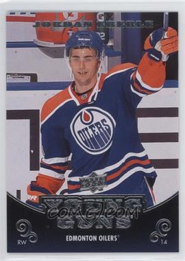 2010-11 Upper Deck - [Base] #220 - Jordan Eberle