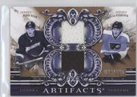 Bobby Ryan, James van Riemsdyk /125