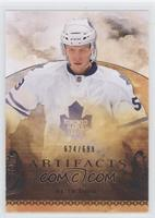 Keith Aulie /699