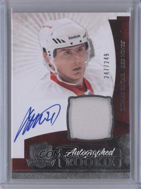 2010-11 Upper Deck The Cup - [Base] #118 - Tomas Tatar /249