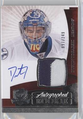 2010-11 Upper Deck The Cup - [Base] #147 - Dustin Tokarski /249