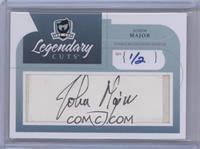 John Major /2