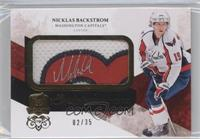 Nicklas Backstrom /35