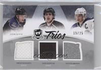 Drew Doughty, Anze Kopitar, Dustin Brown /25