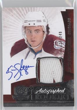 2010-11 Upper Deck The Cup #164 - Kevin Shattenkirk /249