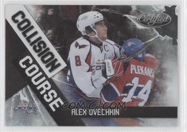 2010 Panini Certified National Convention Baltimore #AO - Alex Ovechkin