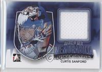 Curtis Sanford /10