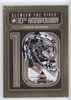James Reimer