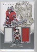 Mike Murphy, Cam Ward