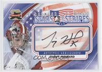 Stars and Stripes - Jimmy Howard (Short Print)
