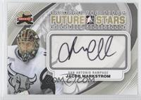 Future Stars - Jacob Markstrom