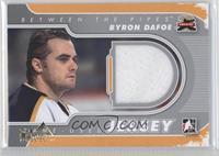 Byron Dafoe /1