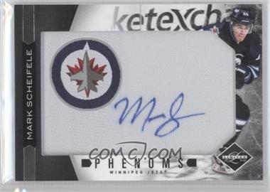 2011-12 Limited - [Base] #219 - Mark Scheifele /299