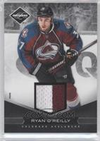 Ryan O'Reilly /25
