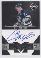 Pat Verbeek /199